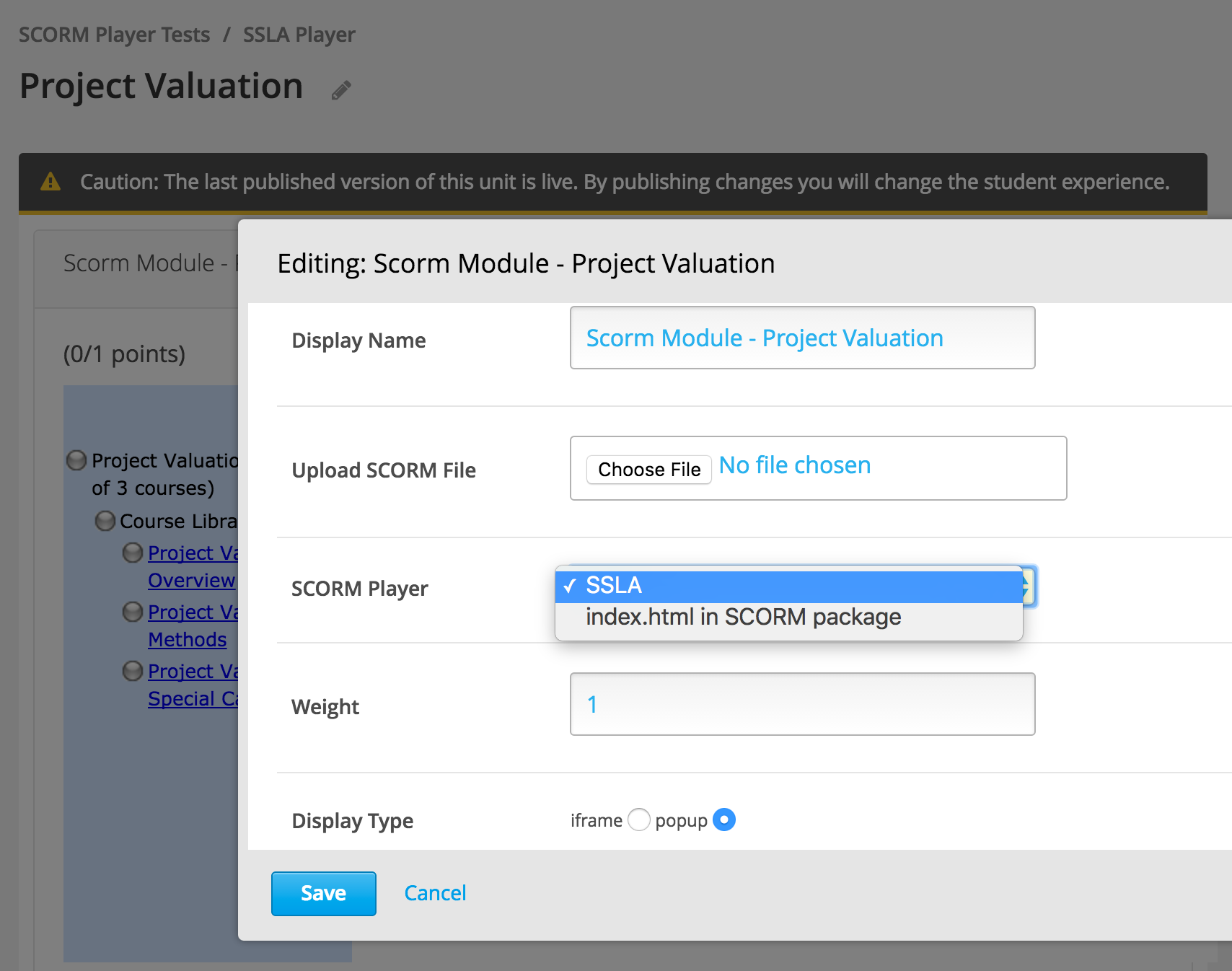 Getting SCORM content into Open edX with the SCORM XBlock - Appsembler