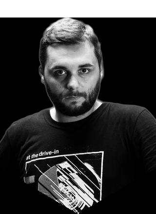 Matej Grozdanović // Design & Frontend