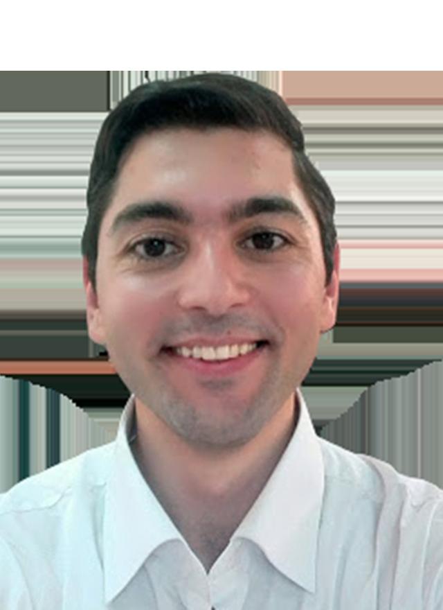 Amir Tadrisi // Software Engineer