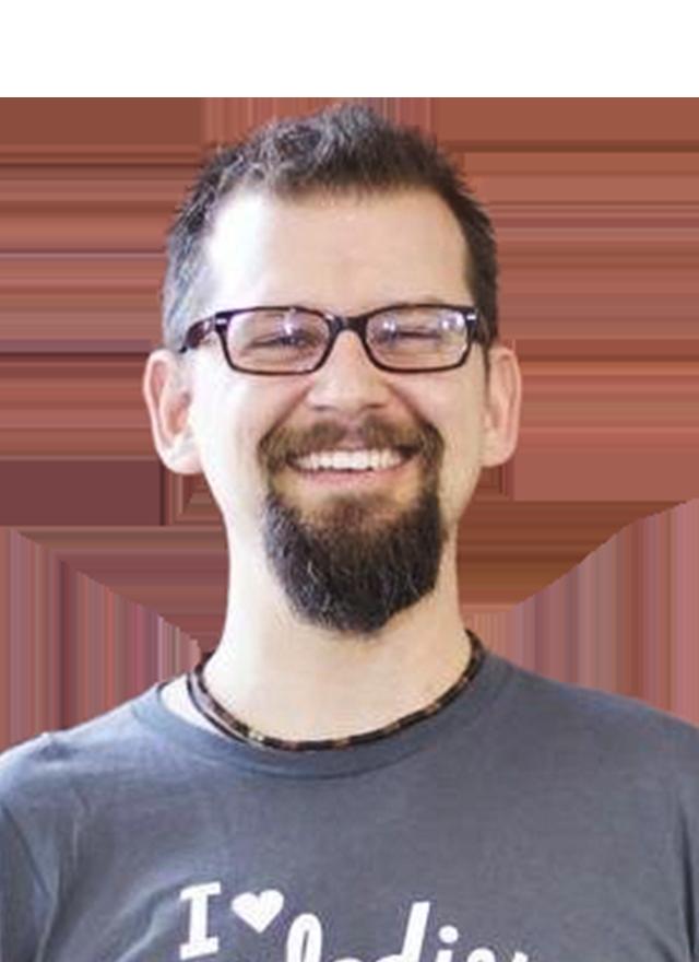 Brian Dant // Software Engineer