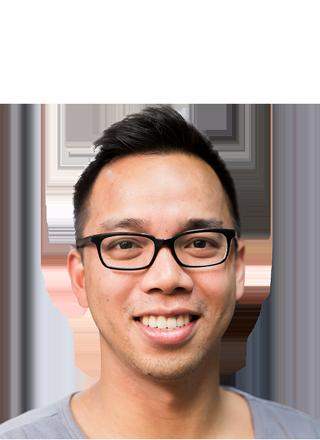 Cesar Rufo // VP of Marketing
