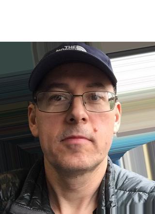 John Baldwin // Software Engineer