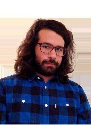 Maximiliano Fernandez // Software Engineer