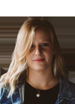 Amanda Groves // Product Marketing Manager