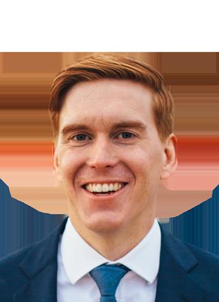 Scott Taylor // VP of Sales