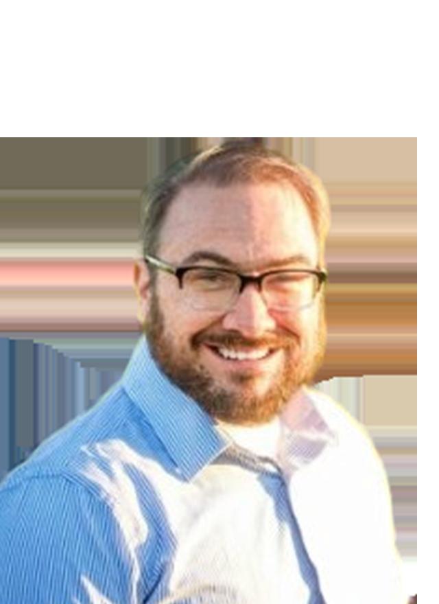Ryan Beard // Account Executive